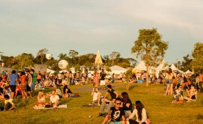 Feira PicniK acontece em Brasília neste sábado com edição especial de final de ano