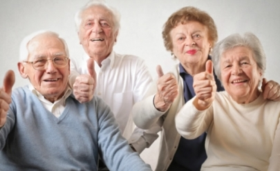 Estão abertas inscrições para oficinas culturais gratuitas para idosos