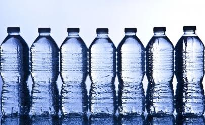 Você pagaria R$100 por uma garrafa de água?