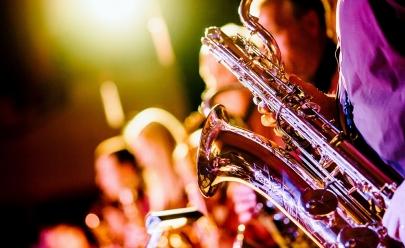 Com entrada gratuita, Metropolitan Mall recebe show de jazz