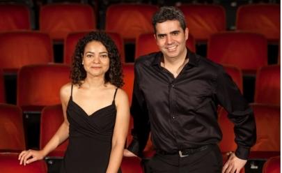 Duo ítaca apresenta concerto gratuito em Brasília