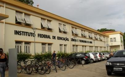 IFG abre 1260 vagas em cursos técnicos integrados ao Ensino Médio