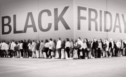 Confira lojas que participam da 'Black Friday' em Goiânia