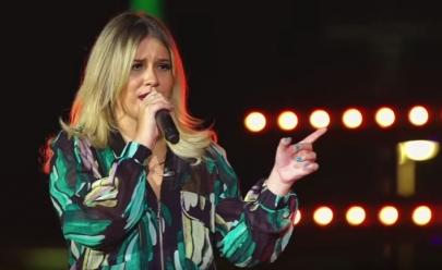 Marília Mendonça lançou clipe gravado em Goiânia