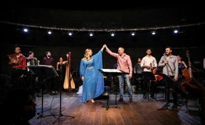 Com proposta 'diferentona', Filarmônica de Goiás faz apresentações gratuitas em Goiânia