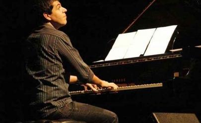 Orquestra Sinfônica do Teatro Nacional convida pianista para concerto gratuito em Brasília