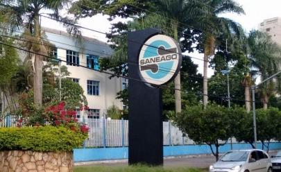 SANEAGO abre vagas em processo seletivo de nível médio com salários de até R$ 4.500,00