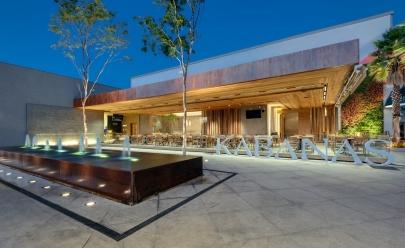Restaurante Kabanas pede recuperação judicial
