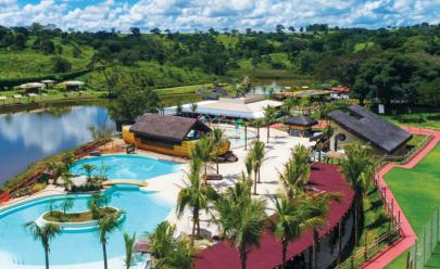 Arca Parque, maior complexo temático da Grande Goiânia, chega ao Clube Curta Mais com Day Use grátis