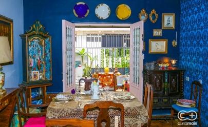 Empório Danilo Perillo homenageia as mulheres em jantar especial em seu aniversário de um ano