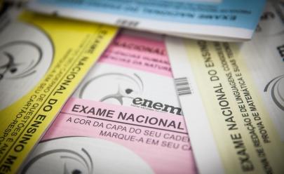 Enem oferece mais de 2 mil vagas para estudantes de Brasília