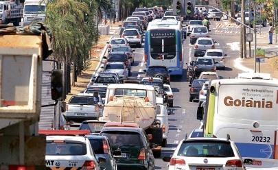 Avenida Independência será interditada neste domingo