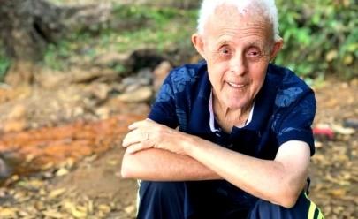 Goiano da cidade de Caçu é o idoso com Síndrome de Down mais velho do Brasil
