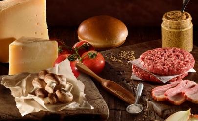 McDonald's lança novo sanduíche premium com cogumelos