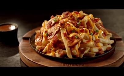 Outback distribui batata frita gratuita em comemoração ao Dia da Austrália