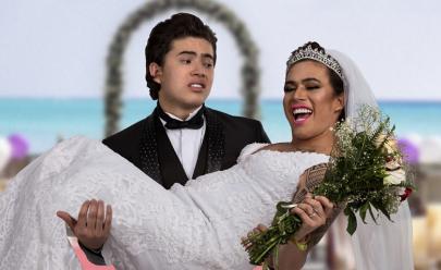 Whindersson Nunes apresenta em Anápolis seu novo show 'Eita Casei'