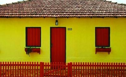Linha de Tordesilhas passa por Olhos D'Água em Goiás