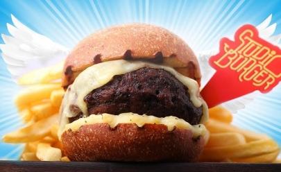 Studio Burger lança sanduíches de fino paladar e difícil preparo no cardápio especial de segunda a quinta em Goiânia