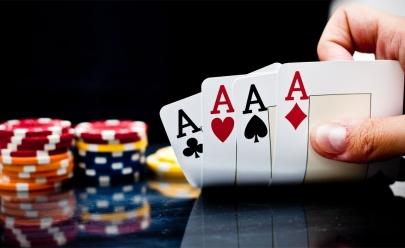 Liga Centro-Oeste de Poker com jogadores de todo o Brasil acontece em Caldas Novas