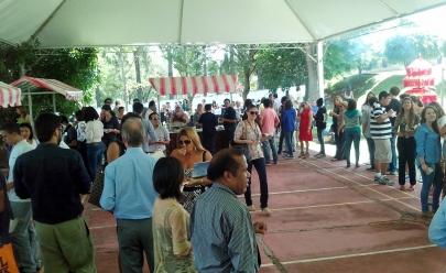 Embaixada da Indonésia promove festival gastronômico e cultural em Brasília