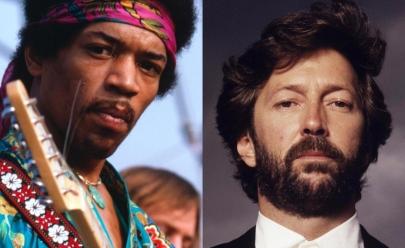 Trio de blues agita Goiânia com Jimi Hendrix e Eric Clapton no setlist