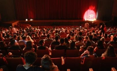 Festival Boca de Cena traz espetáculos de teatro, música e dança e segue até agosto em Uberlândia