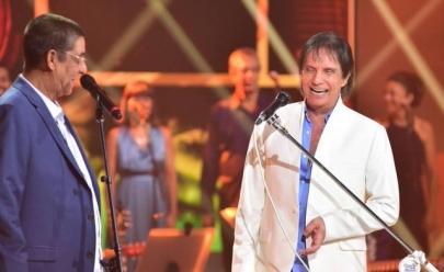Zeca Pagodinho pode substituir Roberto Carlos no especial de fim de ano da Globo: Será?