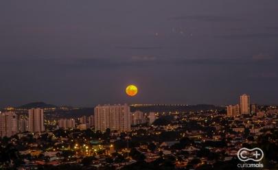 83 fotos incríveis de Goiânia como você nunca viu