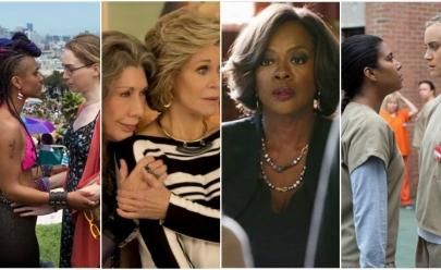 12 séries sobre minorias disponíveis na Netflix