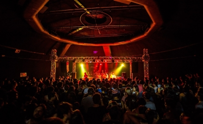 Confira a programação completa do festival Grito Goiânia 2018
