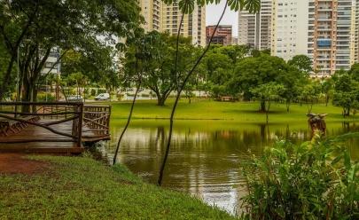 Goiânia fica em segundo lugar em ranking nacional de bem-estar urbano
