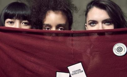 Com entrada gratuita, Goiânia recebe edição do evento mundial de moda Fashion Revolution