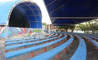 Domingo na Concha tem edição com banda de Rock em Uberaba no fim de semana