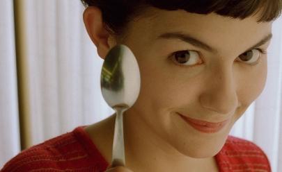 O Fabuloso Destino de Amélie Poulain será exibido gratuitamente em Goiânia