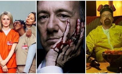 7 dicas de séries para quem adorou 'Narcos'