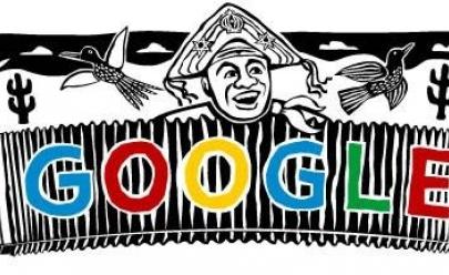 Veja as 10 homenagens mais legais que o Google já fez ao Brasil
