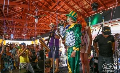 Mercado da 74 entra no clima do Carnaval e oferece grande festa gratuita