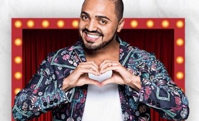 Rei das paródias, Tirullipa fará show de humor em Uberlândia
