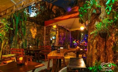 Mandala Cervejaria: um barzinho intimista e incrível no Setor Itatiaia em Goiânia