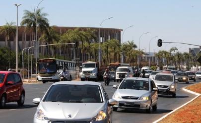 Veja as alterações no trânsito de Brasília durante o carnaval
