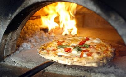 As 15 melhores pizzarias de Goiânia