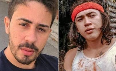 Carlinhos Maia desaparece do Instagram após briga com Whindersson Nunes