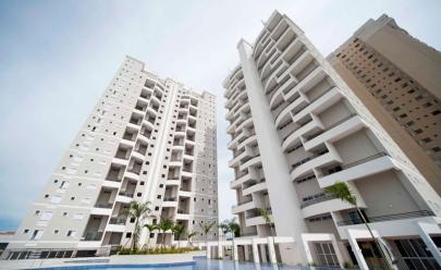 Goiânia tem o segundo m² mais barato entre 20 cidades brasileiras, aponta pesquisa