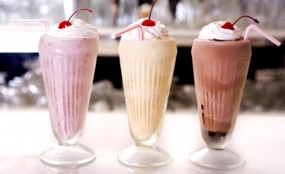 10º Festival de Milkshake na Universidade de Brasília