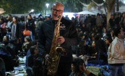 Buraco do Jazz encerra temporada com shows, gastronomia, cervejas e entrada gratuita