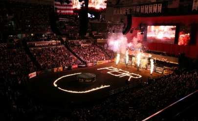 Goiânia recebe maior competição mundial de montaria em touros