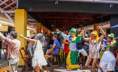 Descubra a festa de Carnaval perfeita para você em Goiânia