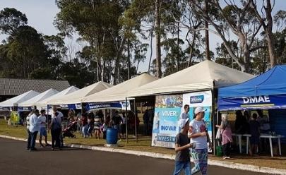 Uberlândia Viva agita Parque do Sabiá neste fim de semana com diversas atividades gratuitas