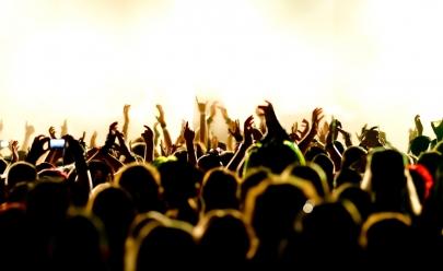 Festival Loukomotiva Rock acontece em Goiânia e apresenta Raimundos e Jota Quest