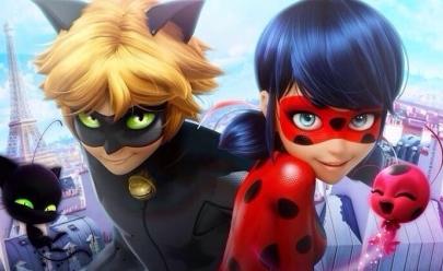 Turnê oficial de 'As Aventuras de Ladybug' desembarca em Goiânia com super produção